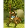 Ottoman Turk: Dellis Light Cavalry 0