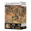 Age of Sigmar : Décors - Realms Battle Blasted Hallowheart 0