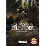 Sagas of The Icelanders - Version PDF