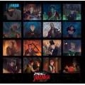 Victorian Nightmares - Monsters vs. Heroes Vol 1 4
