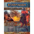 Starfinder - Dead Suns : The Ruined CLouds 0