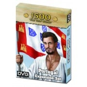 1500 - Portugal Expansion