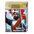 1500 - Spain Expansion 0