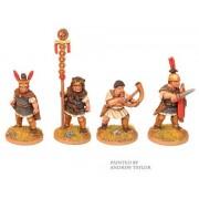 Republican Roman Legionary Command