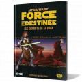 Star Wars : Force et Destinée - Les Garants de la Paix 0