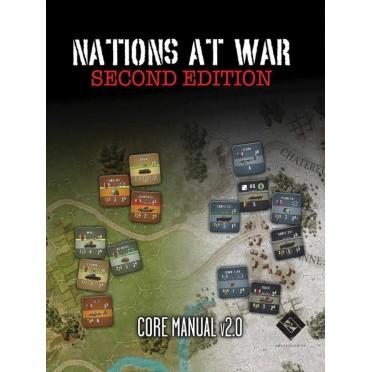 Nations At War - Core Rules v2.0