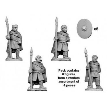 Sub Roman Spearmen