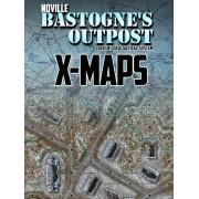 Noville Bastogne's Outpost - X-Maps