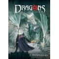 Dragons - 1. Aventuriers : Livre de base 0