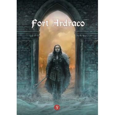 Dragons - Fort Adraco