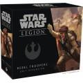 Star Wars : Legion - Rebel Troopers Unit Expansion 0