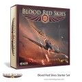 Blood Red Skies, Starter Set 0