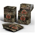 Heroes of Black Reach - Deck Box Ork 0