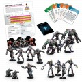 DreadBall 2 - New Eden Revenants : Equipe Cyborg 1