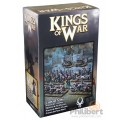 Kings of War - Armée Morts-Vivants 0