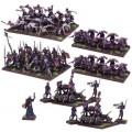 Kings of War - Armée Morts-Vivants 1