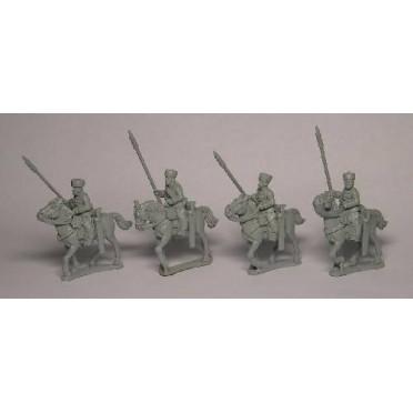 German Hussars