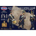 Napoleon's French Middle Imperial Guard 0