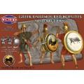 Greek Unarmoured Hoplites and archers 0