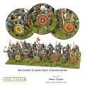 Saxon Thegns 1