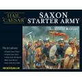 Saxon Starter Army 0