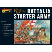 Pike & Shotte starter battalia