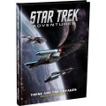 Star Trek Adventures - These are the Voyages Vol. 1 0