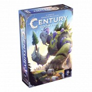 Boite de Century - Golem Edition