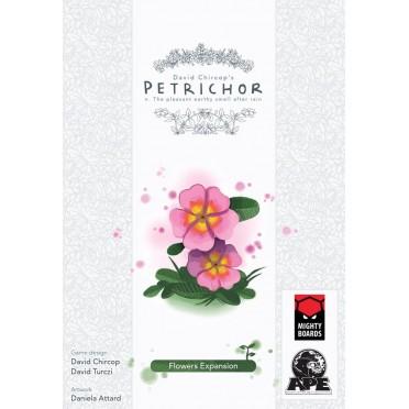 Petrichor - Flowers Expansion