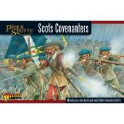 Scots Covenanters