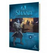 Shaan - Itinérances Tome 1