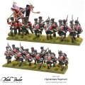 Highlanders Regiment 1