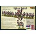 Highlanders Regiment 4