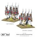 British Line Infantry (Peninsular War) 2