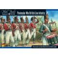 British Line Infantry (Peninsular War) 4