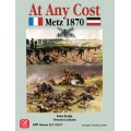 At Any Cost: Metz 1870 0