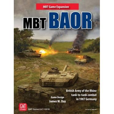 BAOR - MBT Expansion
