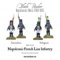 Napoleonic French Line Infantry 3