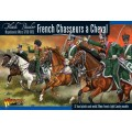 French Chasseurs a Cheval 4