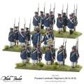 Prussian Landwehr regiment 1813-1815 2