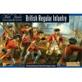 French Indian War 1754-1763: British Regular Infantry 2