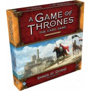 A Game of Thrones: The Card Game - Sands of Dorne