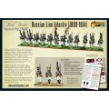 Russian Line Infantry 1809-1814 5