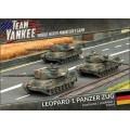 Team Yankee - Leopard 1 Panzer Zug (copie) 0