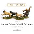 Ancient Britons: Mastiff Packmaster 0