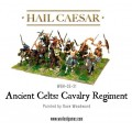 Ancient Celts: Cavalry 0