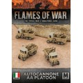 Autocannone AA Platoon 0