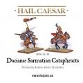 Hail Caesar - Dacians: Sarmatian Cataphracts 0