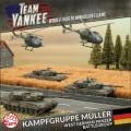 Team Yankee - Kampfgruppe Muller 2017 0