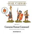 Hail Caesar - Caesarian Roman command 1